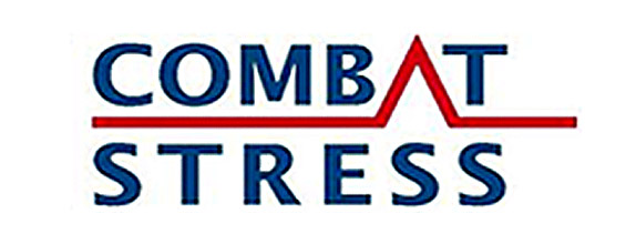 Combat Stress article